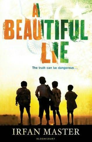 A Beautiful Lie: Irfan Master