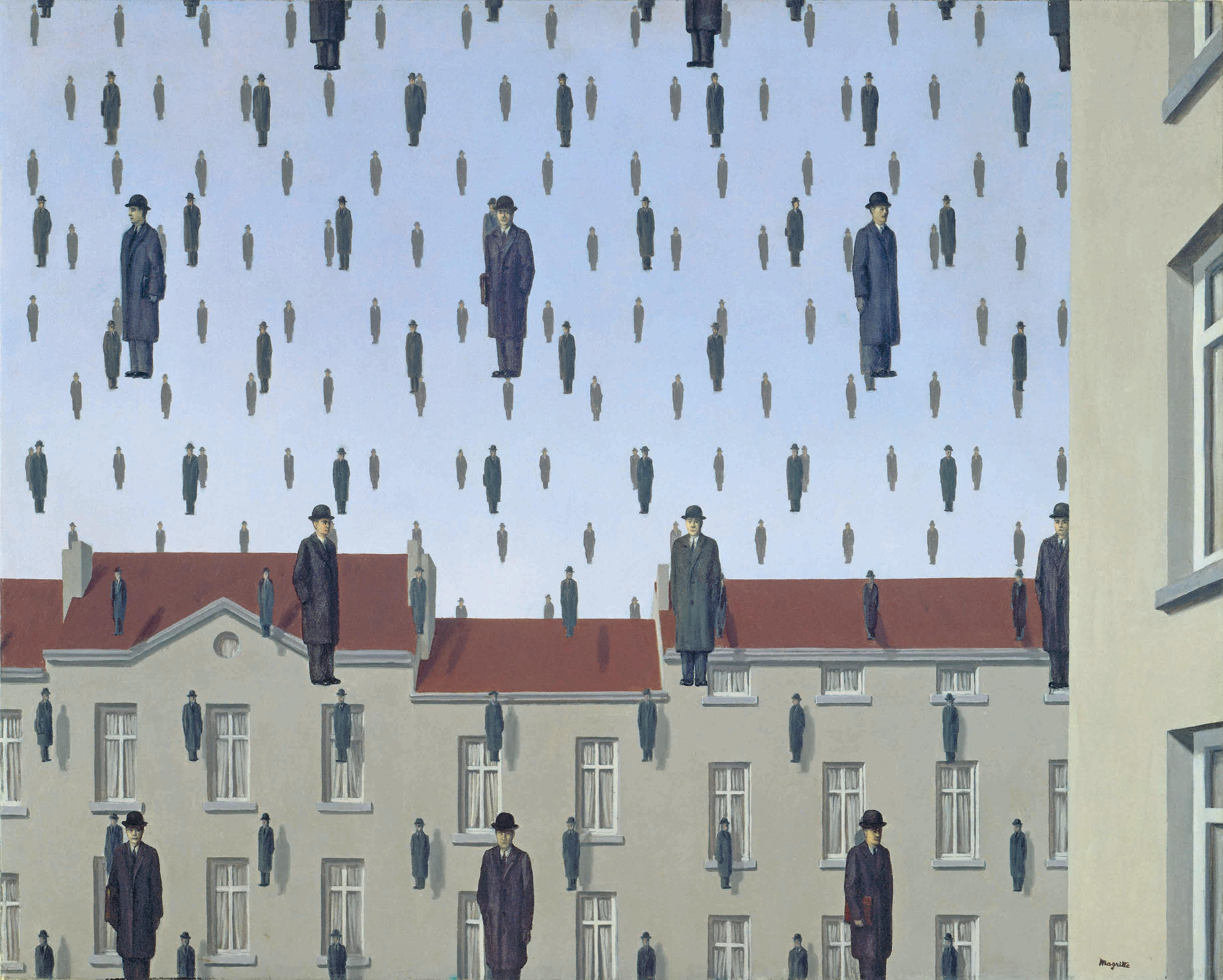 The marvellous mind of Magritte