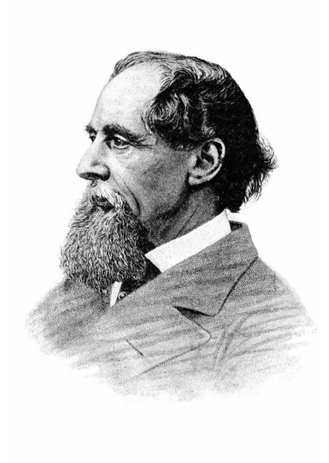 The tale of Charles Dickens
