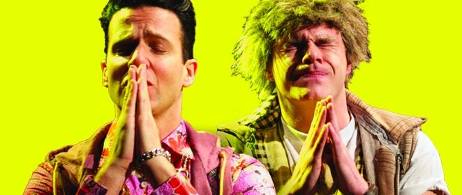 Theatre: Pocket Comedy
