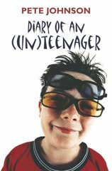 Book: Diary of an Unteenager by Pete Johnson