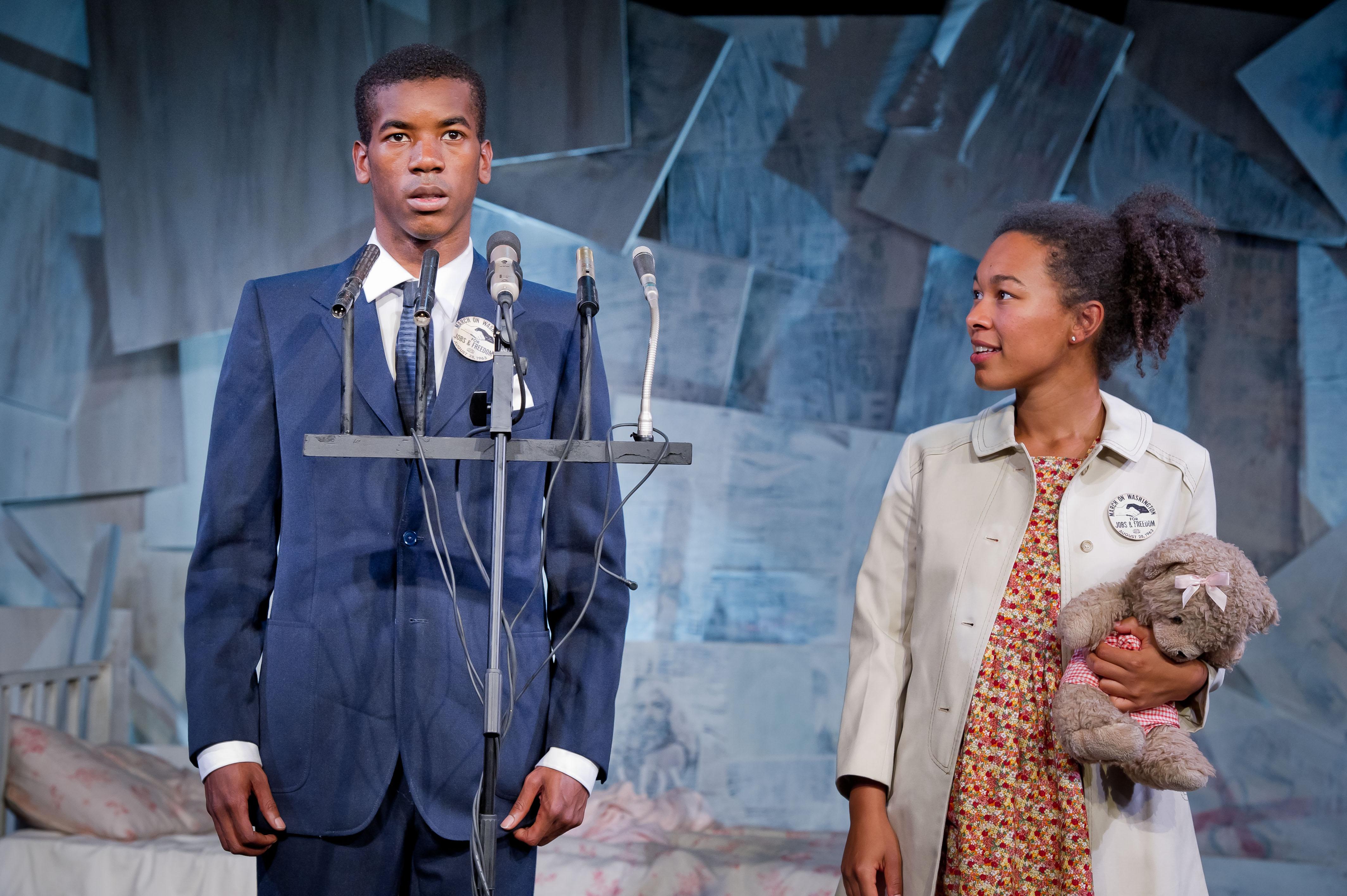 Theatre: I Have A Dream