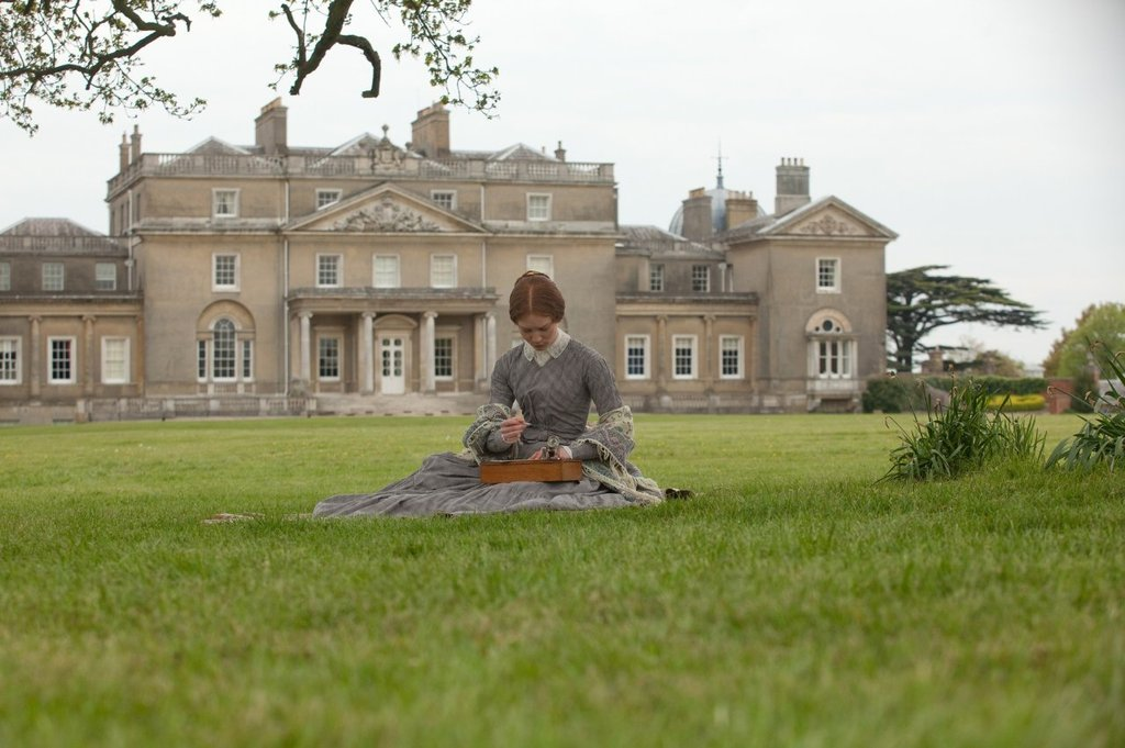jane eyre 2009 movie
