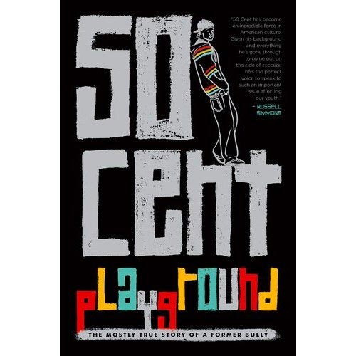 Book review: Playground