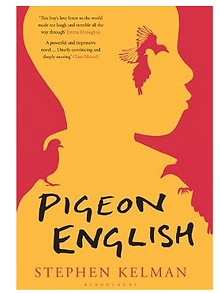 Book review: Pigeon English