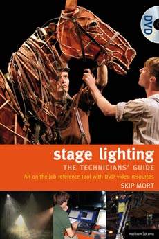 Book: Stage Lighting