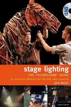Book: Stage Lighting