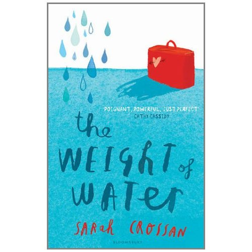 Book review: The Weight of Water