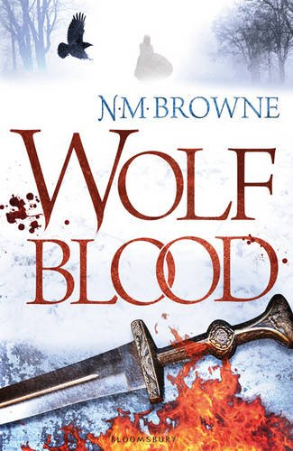 Book review: Wolf Blood