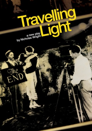 Theatre review: Travelling Light