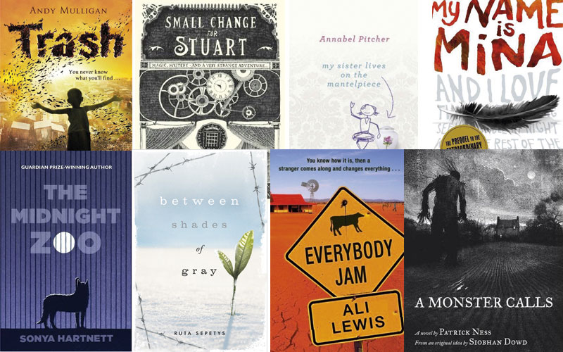 Carnegie Medal: the runners and riders!