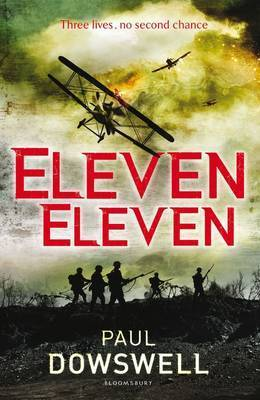 Book: Eleven Eleven by Paul Dowswell