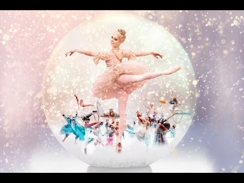 Theatre: The Nutcracker (Royal Opera House Cinema)