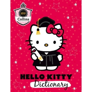 Hello Kitty Dictionary