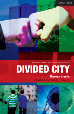Divided city theresa breslin essay writer