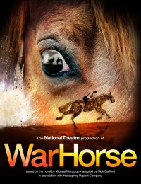 War Horse show goes on the road