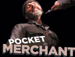 Theatre: Pocket Merchant, Propeller