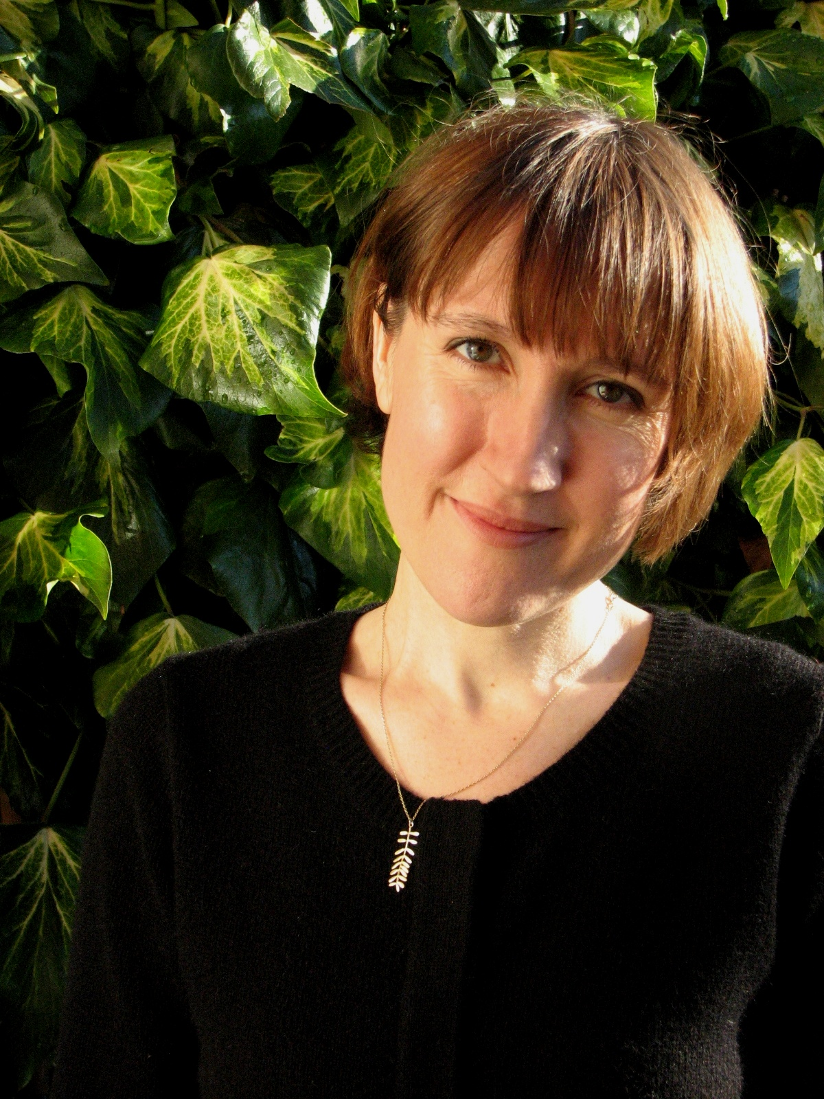 A day in the life…Jenny McLachlan