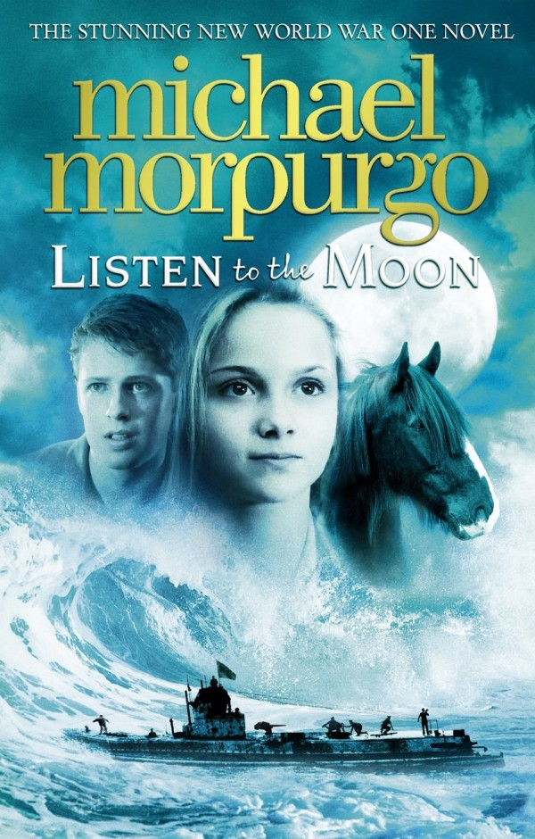 book reviews on michael morpurgo books