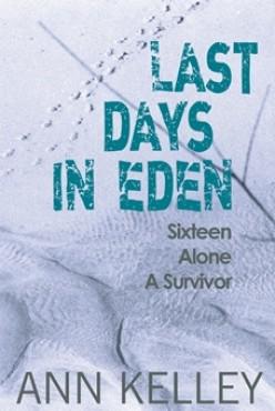 Book review: Last Days in Eden by Ann Kelley