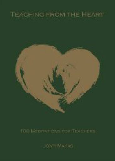 Book Review:Teaching from the Heartby Jonti Marks