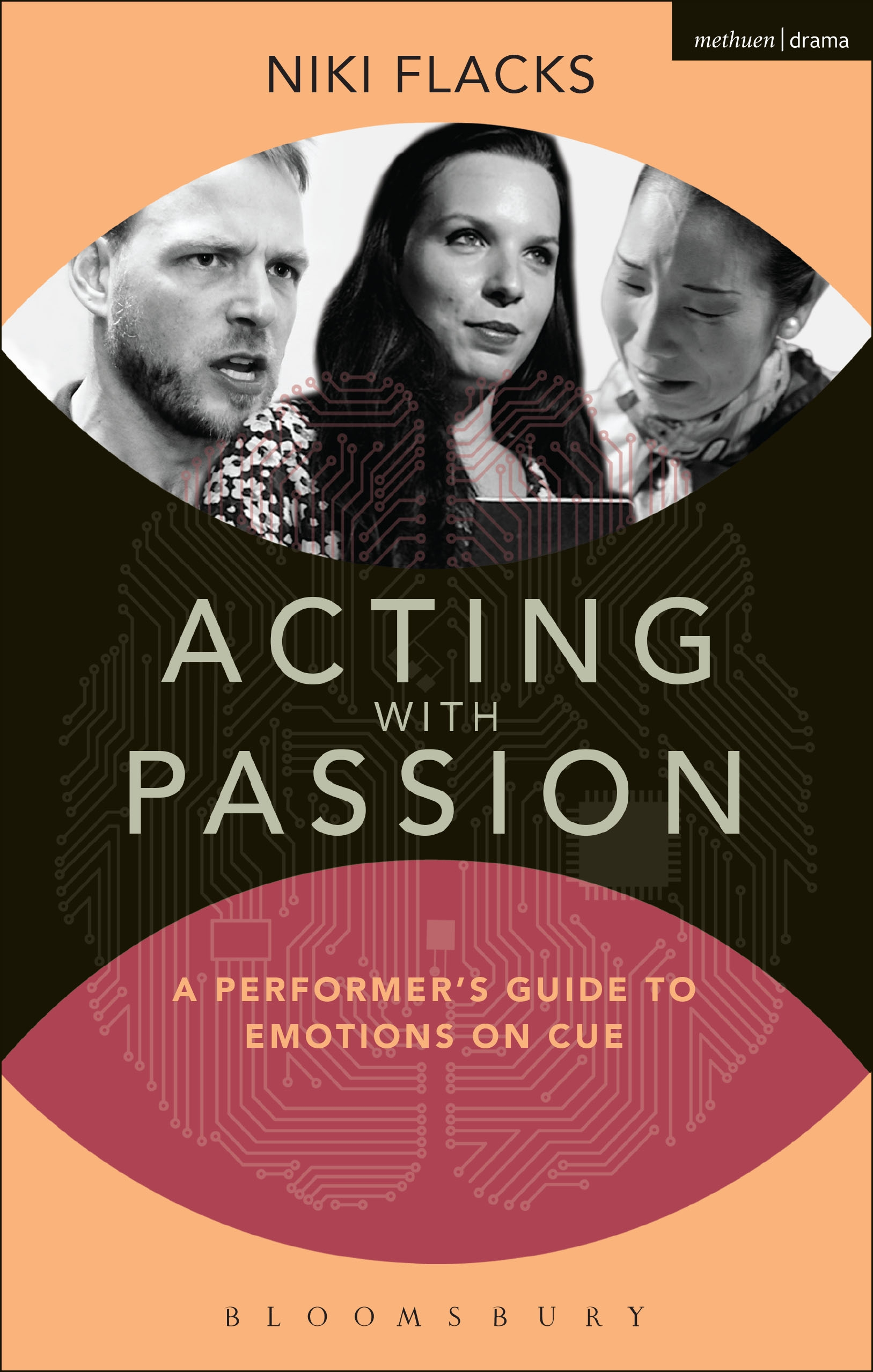 Book Review: Acting with Passion by Niki Flacks