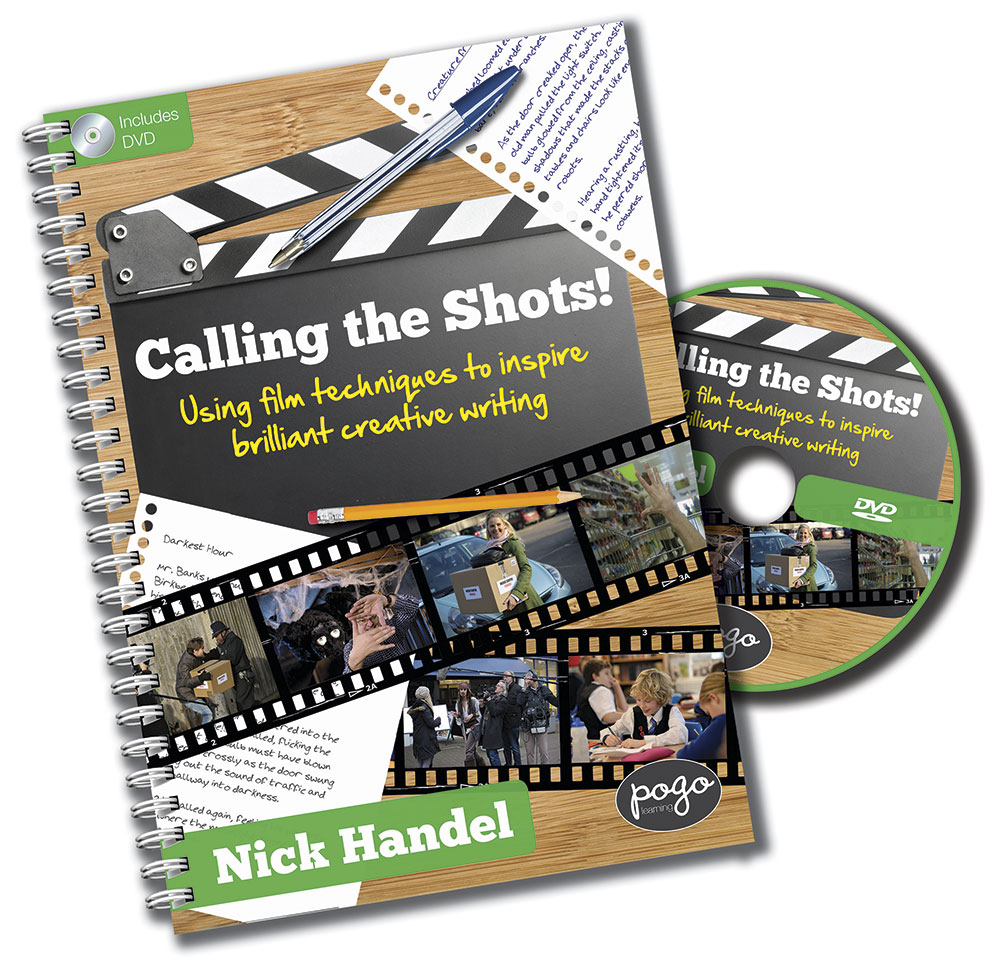 Book Review: Calling the Shots! by Nick Handel