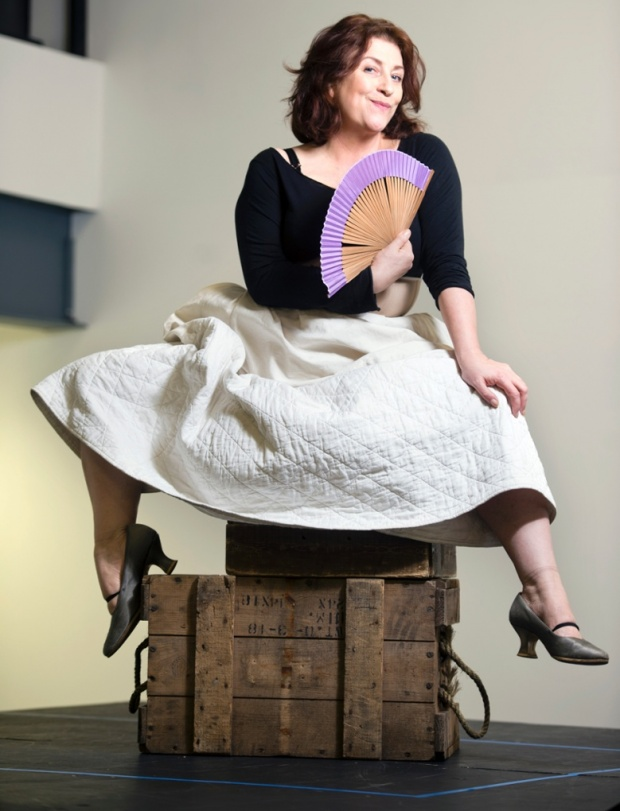 Theatre Review: The Life and Times of Fanny Hill – Bristol Old Vic