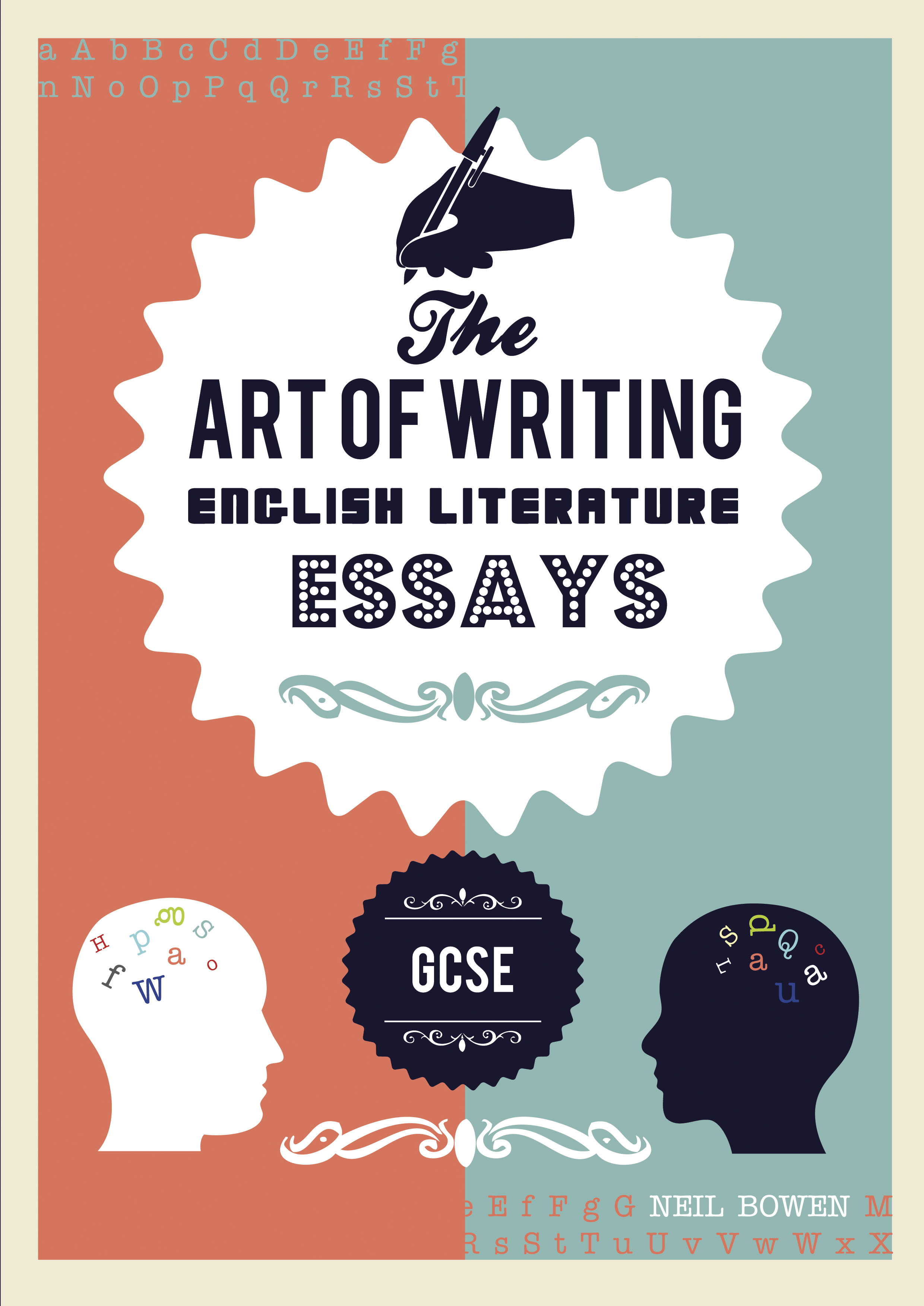 How To Write An Essay Proposal Example Book Review The Art Of Writing English Literature Essays Gcse Book Review  The Art Of Writing An Essay About Health also How To Write Proposal Essay Gcse Essays Book Review The Art Of Writing English Literature Essays  Essay Vs Paper