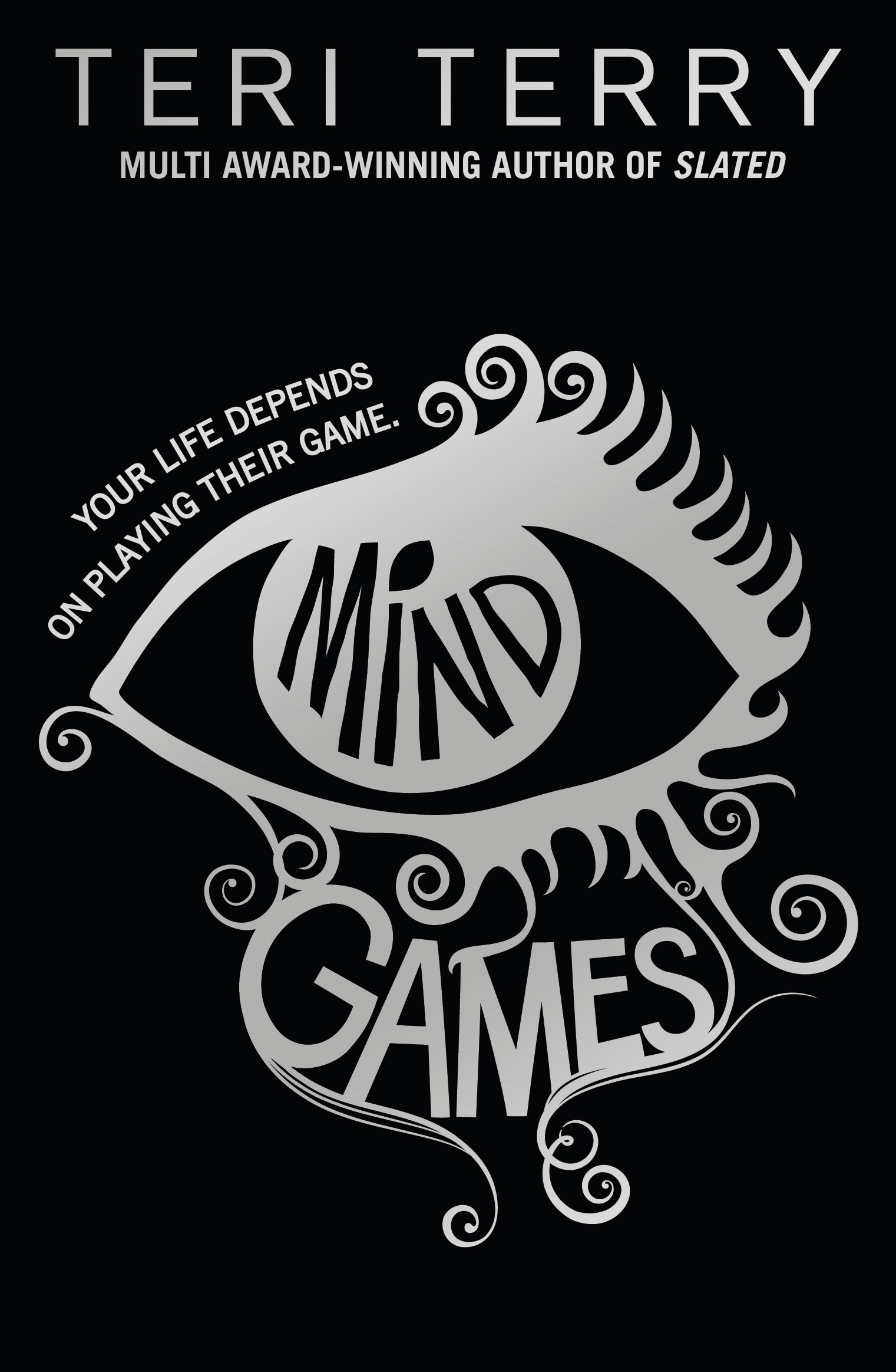 Book Review: Mind Games by Teri Terry