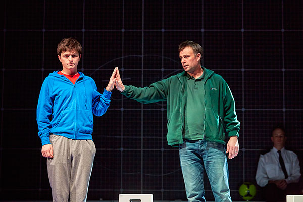 THEATRE REVIEW: The Curious Incident of the Dog in the Night-Time – Touring Production