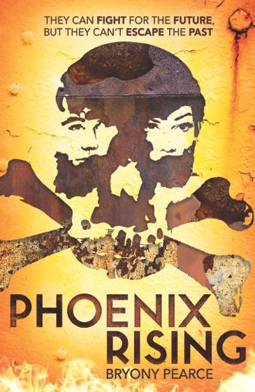 BOOK REVIEW: Phoenix Rising