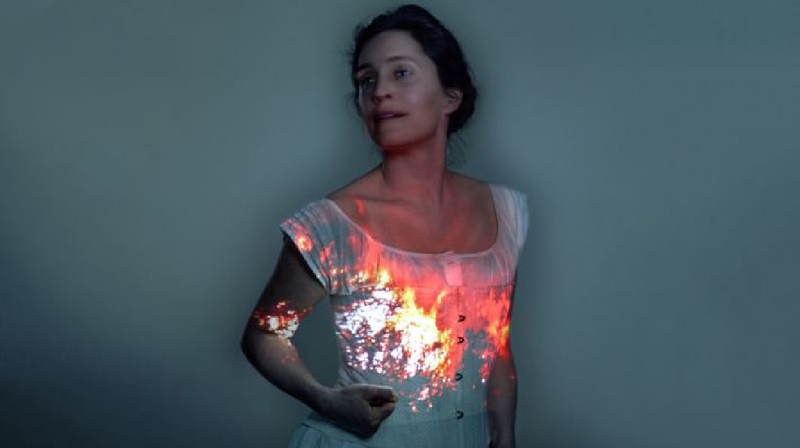 Jane Eyre – National Theatre