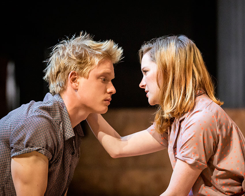 THEATRE REVIEW: Romeo and Juliet – Crucible Theatre, Sheffield