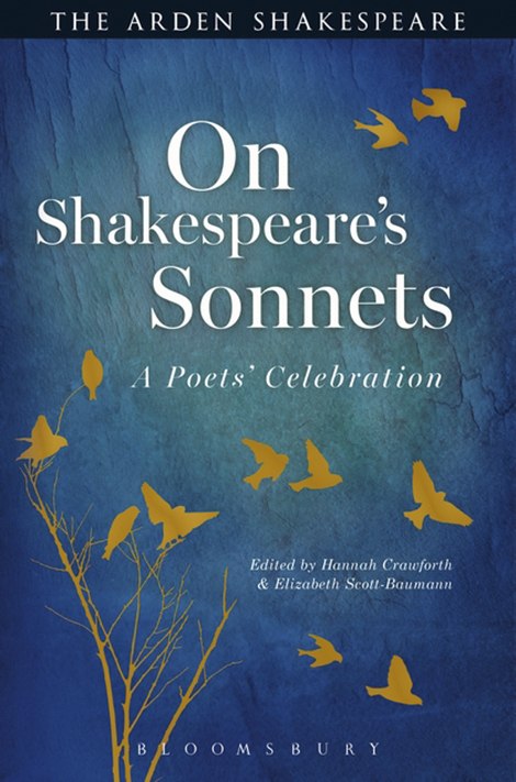 Book Review: On Shakespeare's Sonnets – A Poets' Celebration