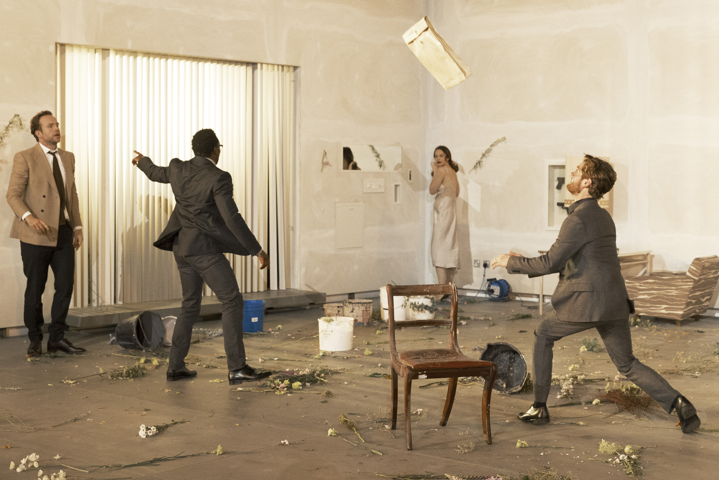 Theatre Review: Hedda Gabler – National Theatre