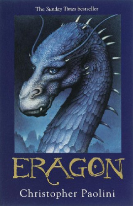 a review of the novel eragon by christopher paolini Brisingr written by christopher paolini random house/knopf books release date: september 19, 2008 i feel as if i should have had this review written and published it a week ago, and that had been .
