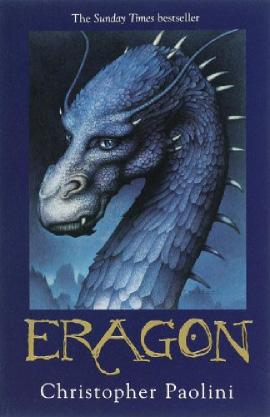 Book Review: ERAGON