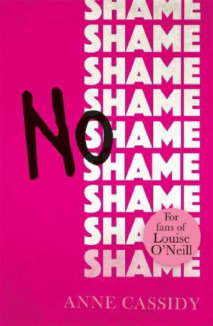 Book Review: No Shame