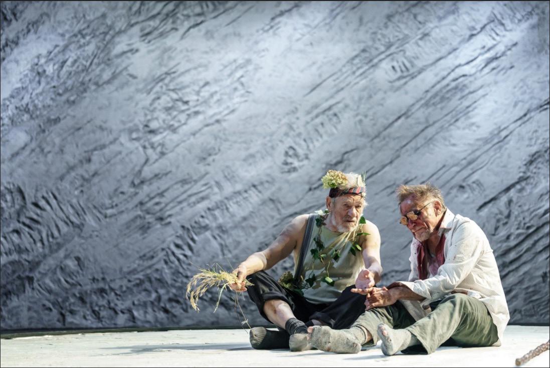 THEATRE REVIEW: King Lear – Minerva, Chichester Festival Theatre