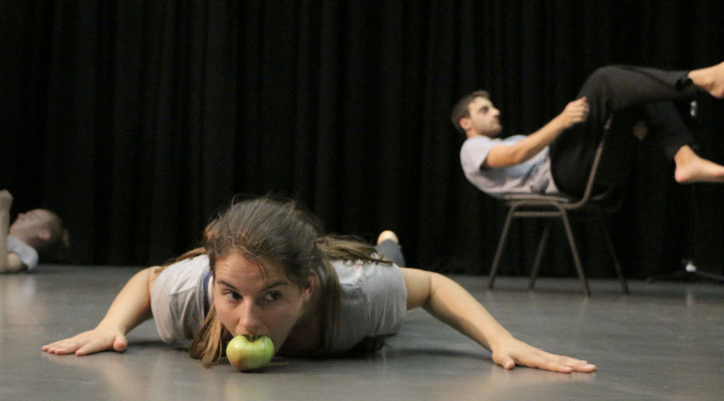 Physical Actor Training – an online A-Z