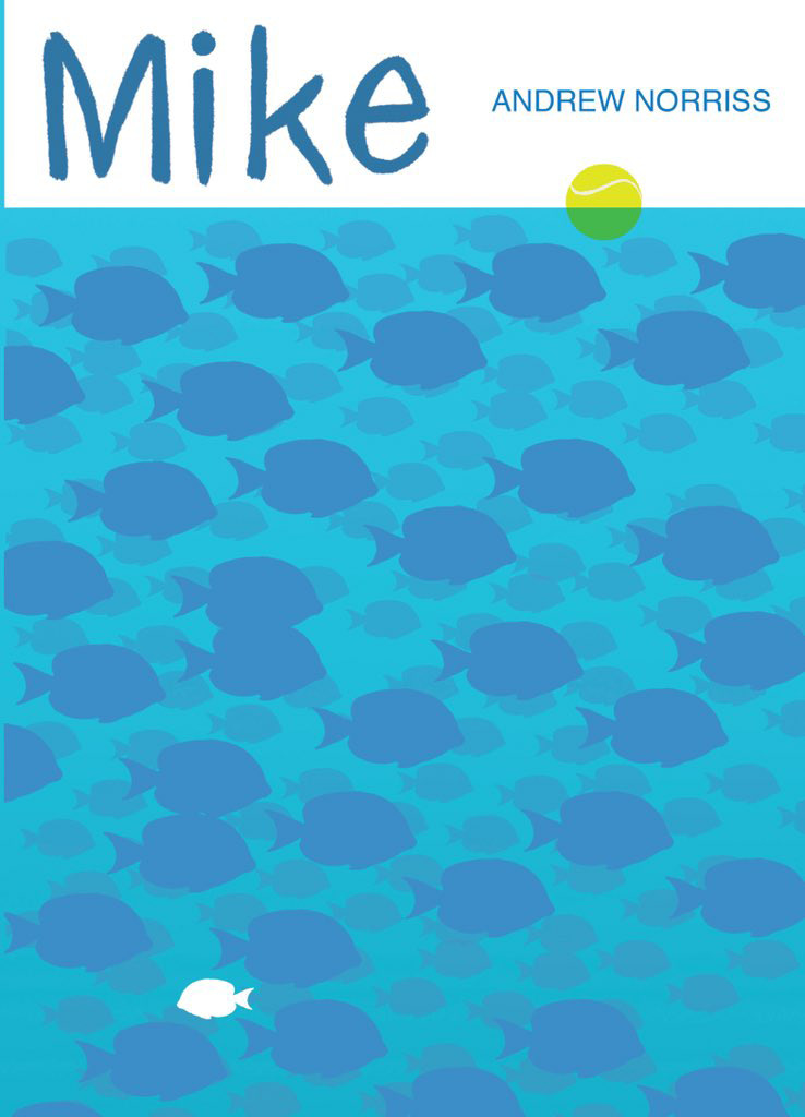 Book Review: Mike