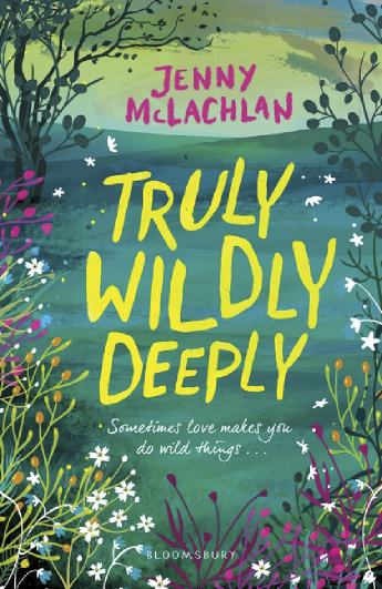 Book Review: Truly Wildly Deeply By Jenny McLachlan