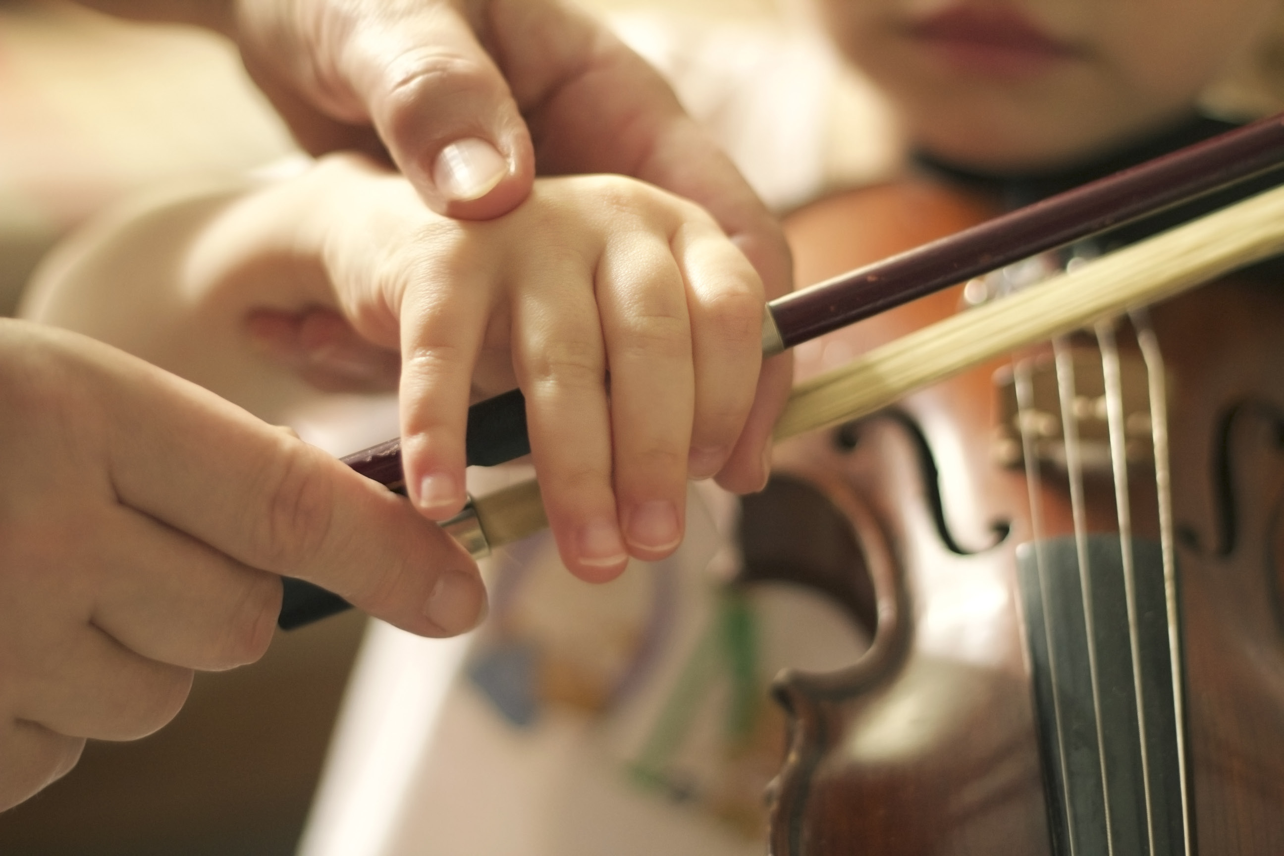 Pause for thought… Saving Music Lessons