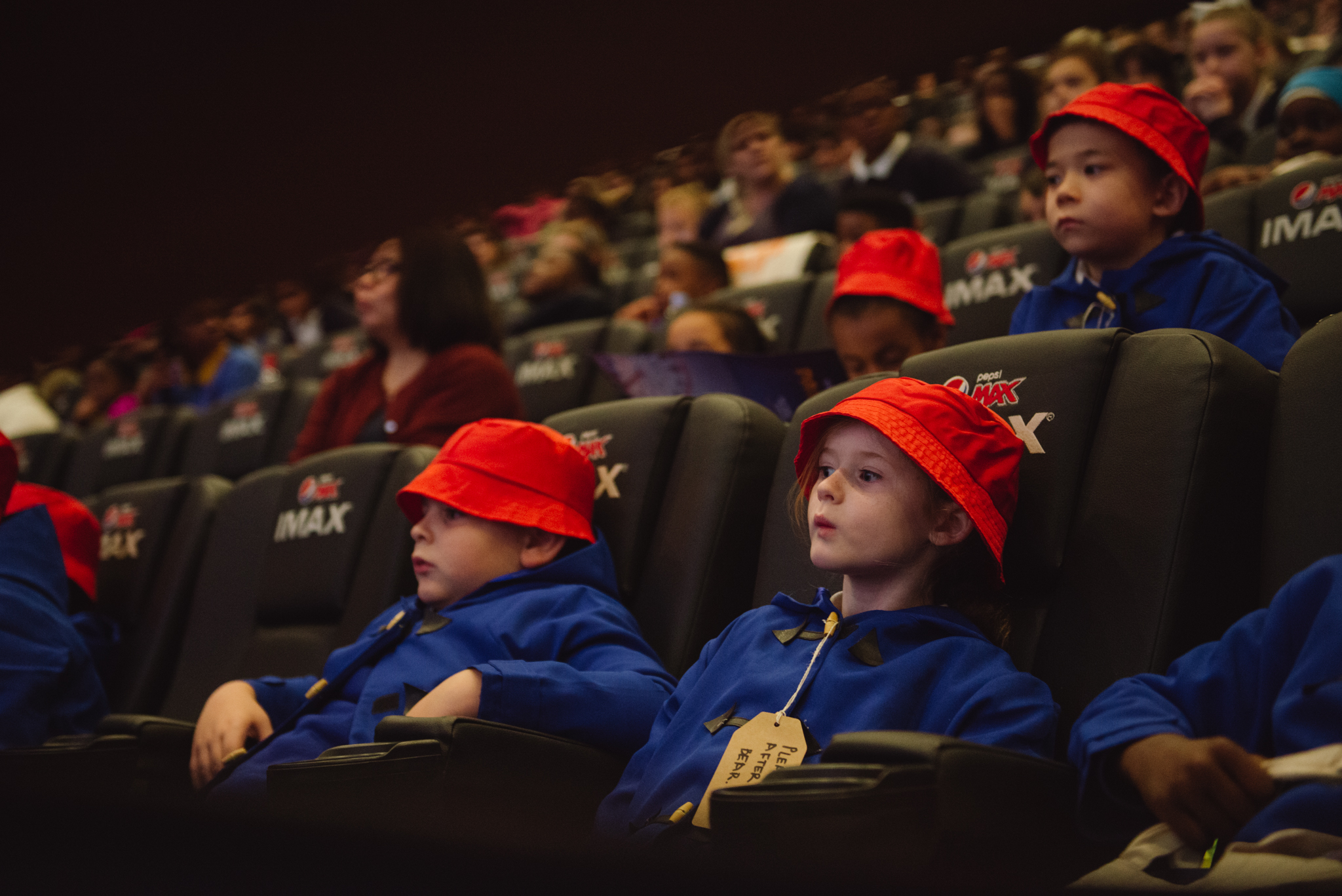 Free cinema for all