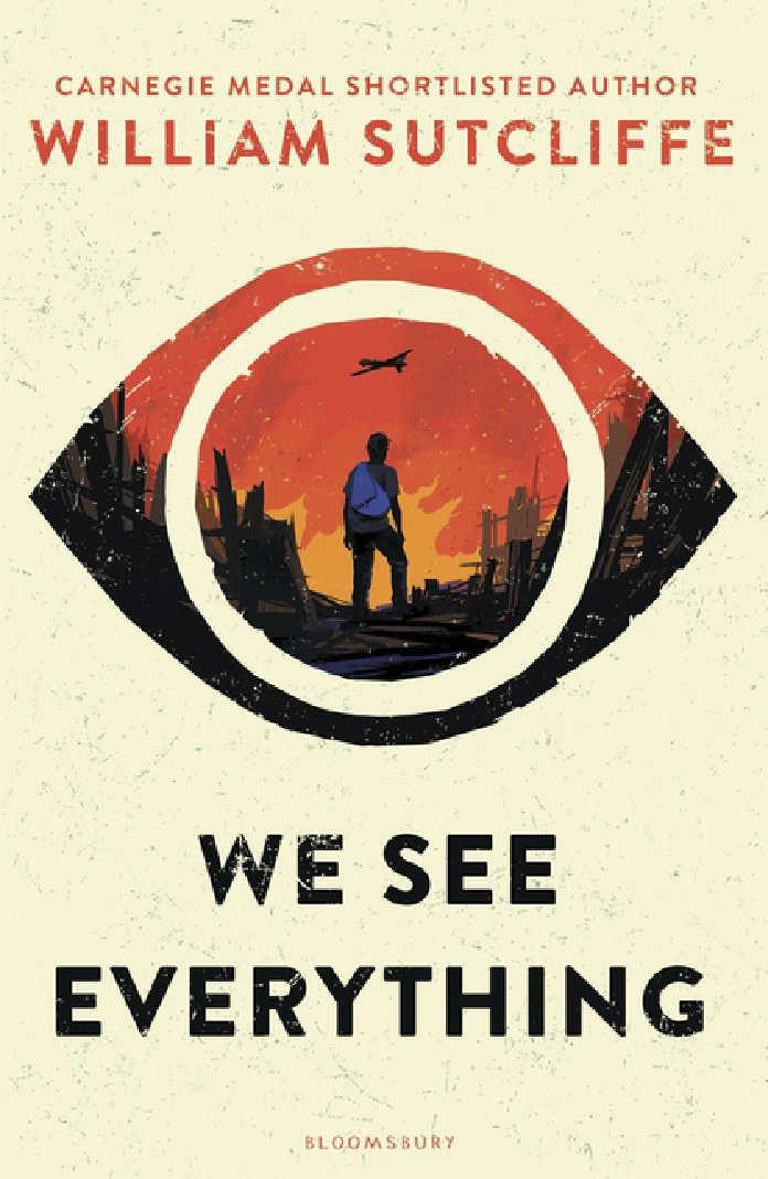 Book Review: We See Everything