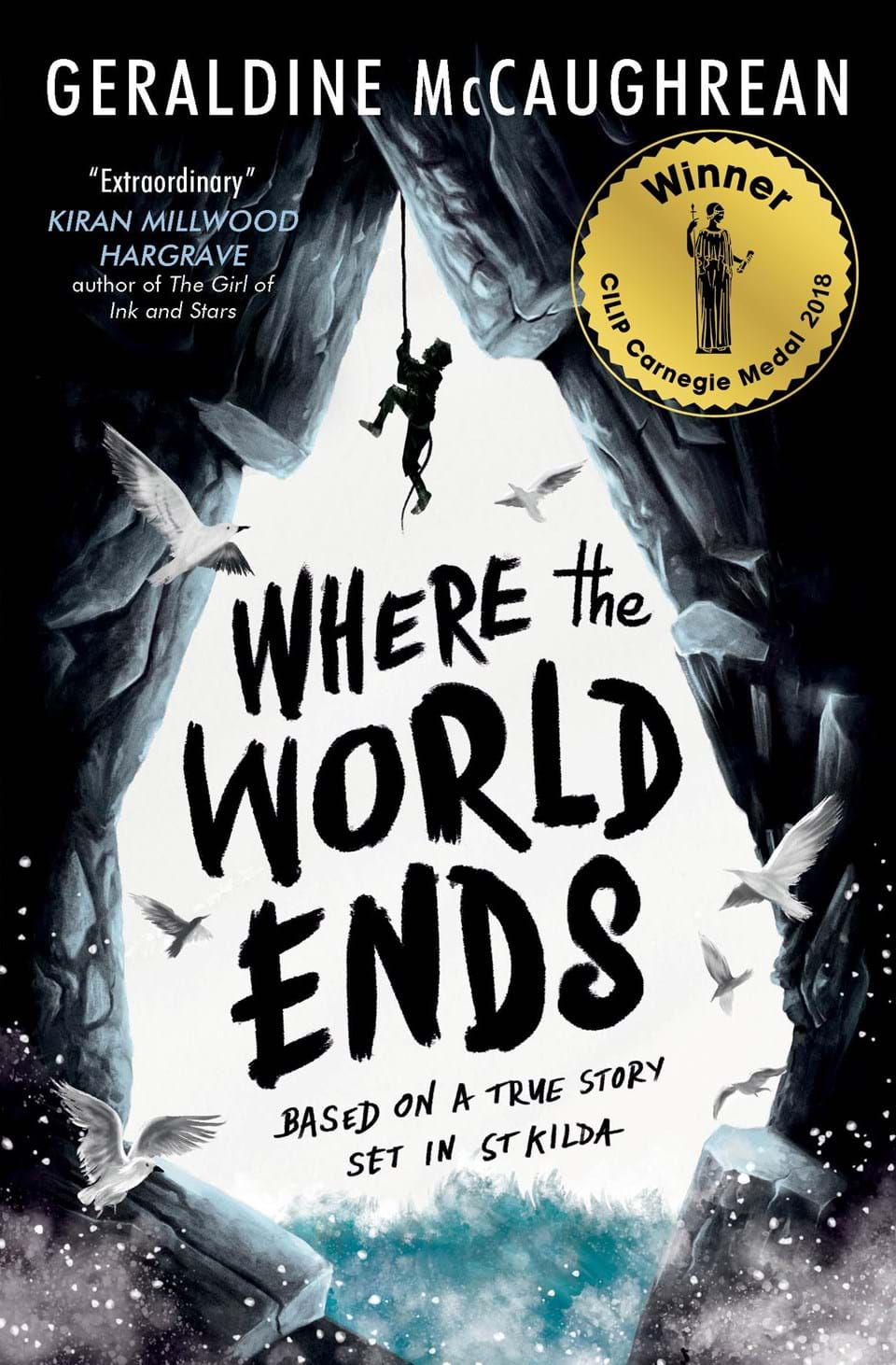 Book Review: Where the World Ends
