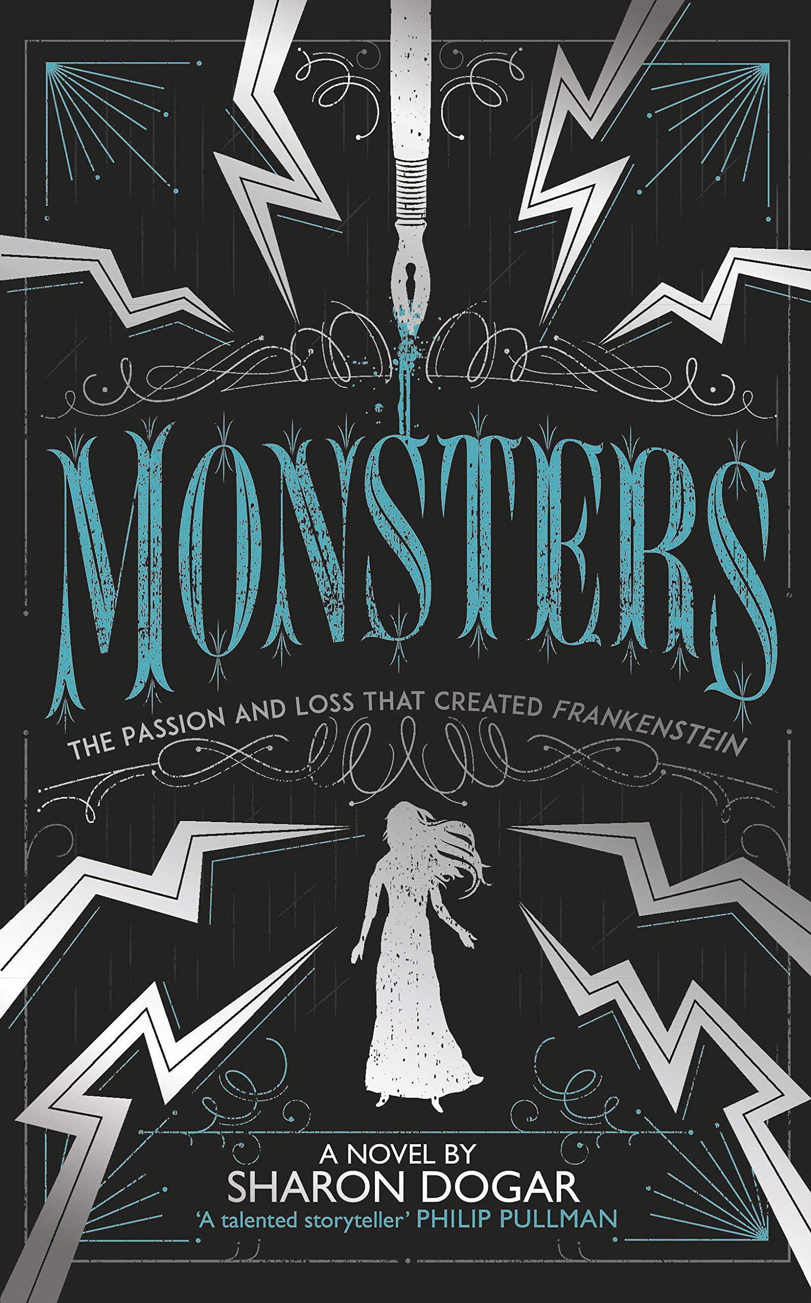Book Review: Monsters