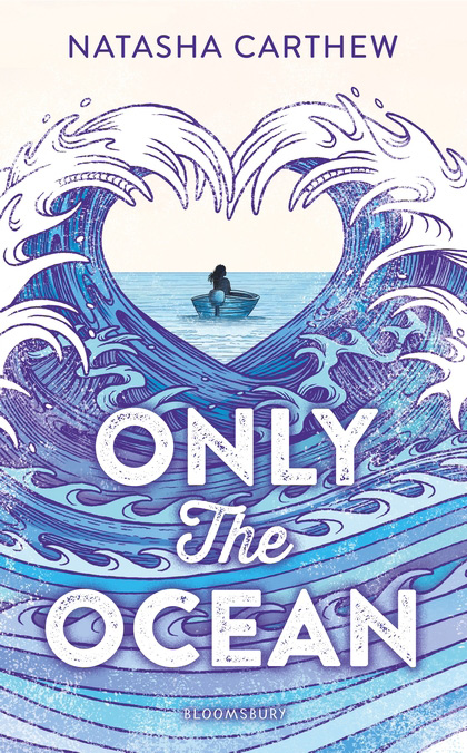 Book Review: Only The Ocean