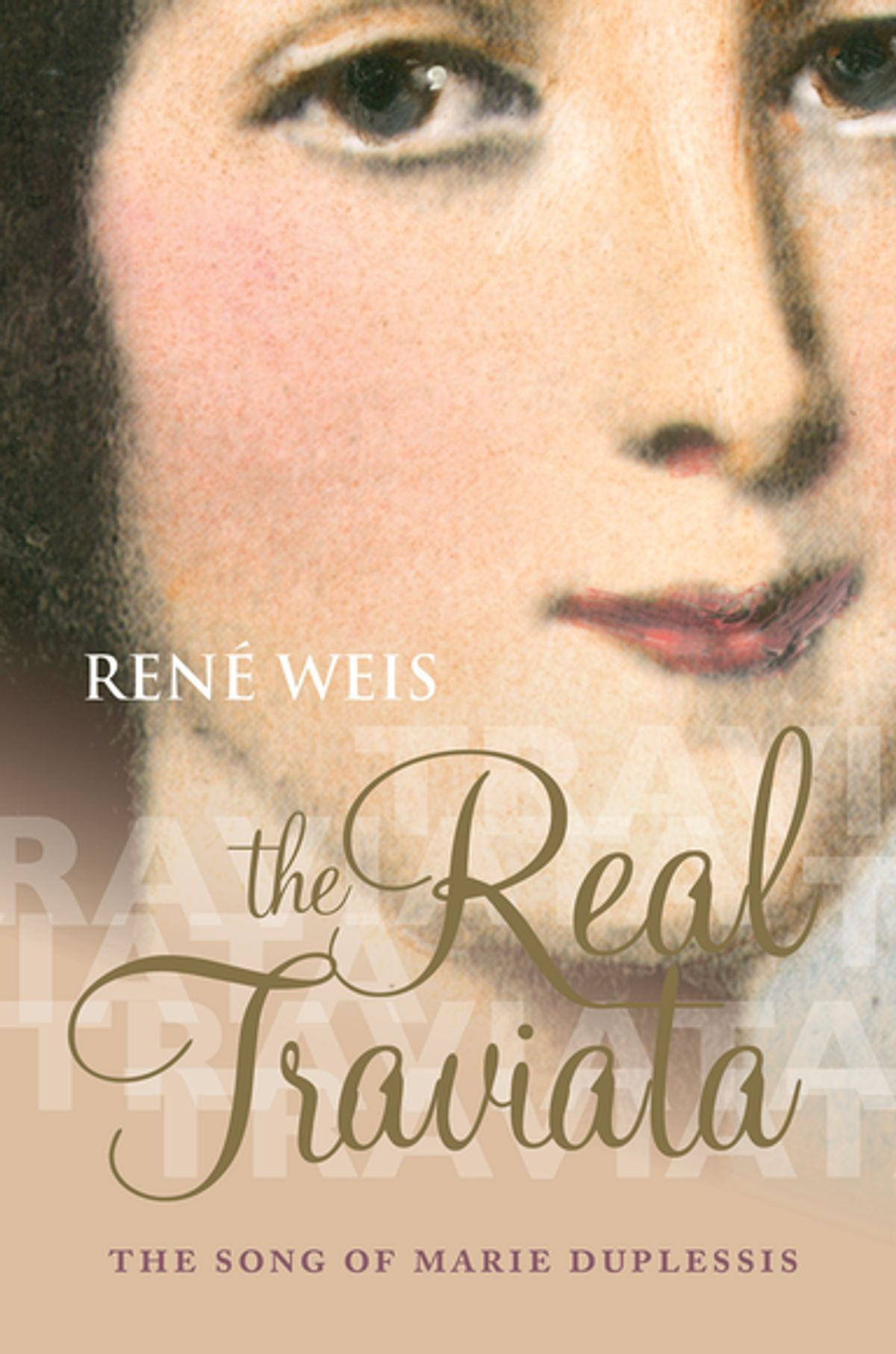 Book Review: The Real Traviata